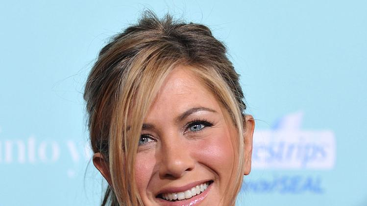 He's Just Not That Into You LA premiere 2009 jennifer Aniston