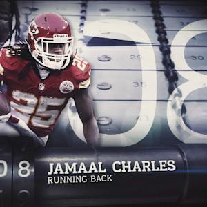 'Top 100 Players of 2014': Jamaal Charles