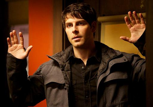 Grimm Star David Giuntoli Says Finale 'Holds All the Answers,' Teases Season 2