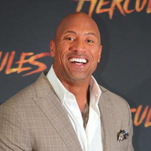 The Rock Joins DC Comics Film