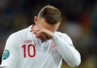 After the disappointment at Euro 2012, Wayne Rooney is now refocusing on Manchester United