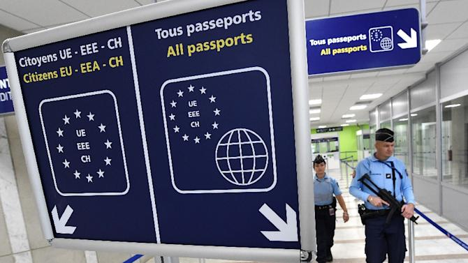 Article 26 of the Schengen code allows members of the 26-country zone, which includes most EU countries, to reintroduce internal border controls for a maximum of two years in exceptional circumstances