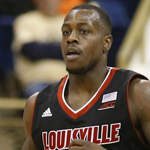 Latest On Louisville's Chris Jones