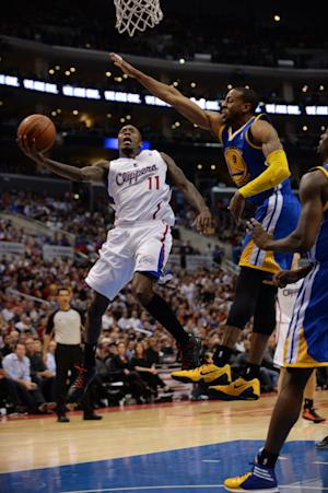 AP Source: Clippers' Crawford is NBA's top 6th man