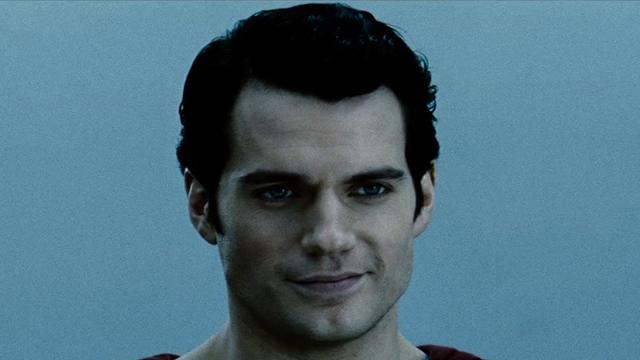 Man of Steel: True or False