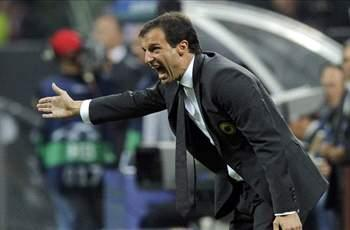 Allegri calls for racist fans to be punished