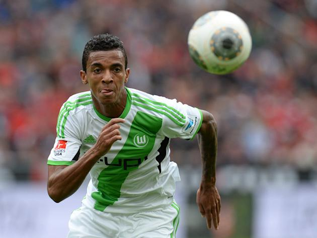 Gustavo: Bundesliga the best