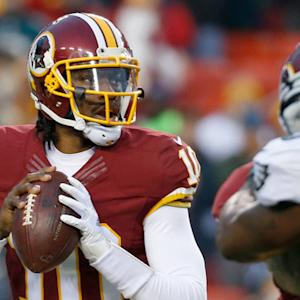 TNF Storylines: Redskins respond quickly