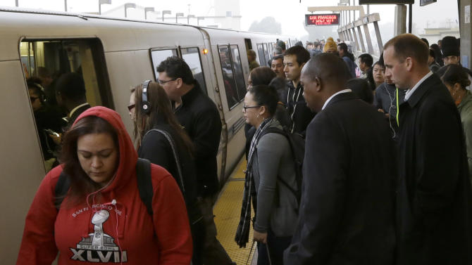Transit agency changes safety rules after deaths