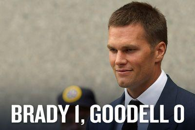 Tom Brady wins court case, gets suspension nullified