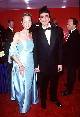 Helen Hunt and Hank Azaria 70th Annual Academy Awards Los Angeles, CA 3/23/1998