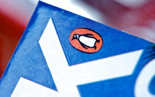 A Penguin-Random House Merger Is Scaring the Literary World