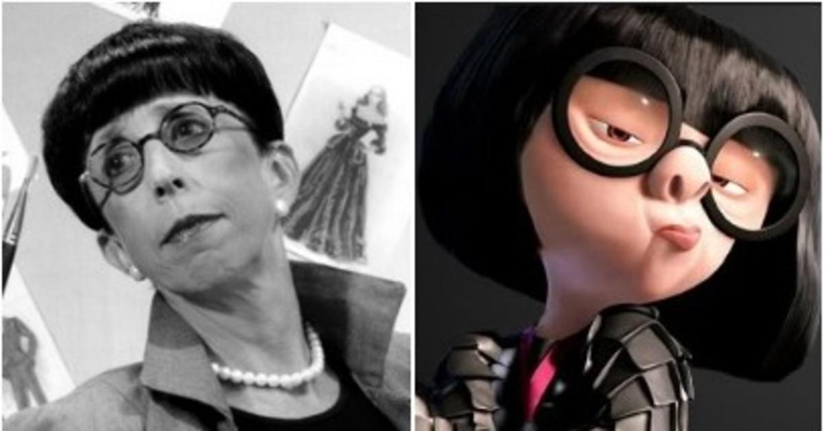 10 Characters Surprisingly Based on Real People