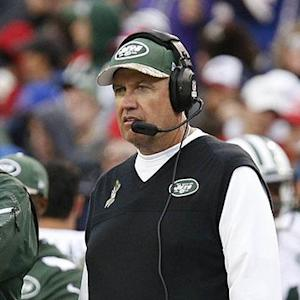 La Canfora: Future of Rex Ryan