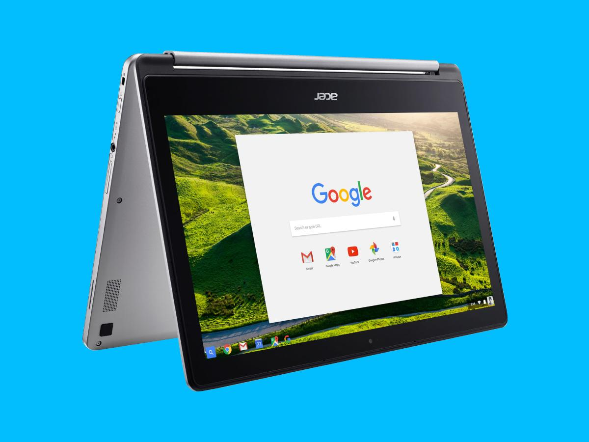 It sounds like Acer has built the best Chromebook yet