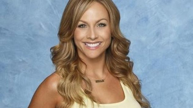 'Bachelor' Contestant Clare: 'I Take Pride' in What I Do in Tonight's Episode (ABC News)