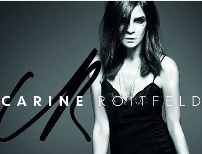 UPDATE: Will Carine Roitfeld's Fragrance Be Called 'Forgive Me'?