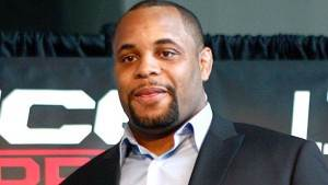 """Daniel Cormier Unsure Whether He Will Drop to 205 Pounds: """"It Will Be a Team Decision"""""""