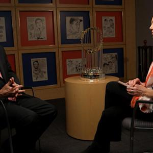 We Need To Talk: Rob Manfred interview pt. 3