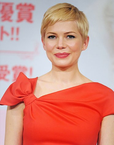 "Michelle Williams Is ""Totally Up for"" Dawson's Creek Reunion"