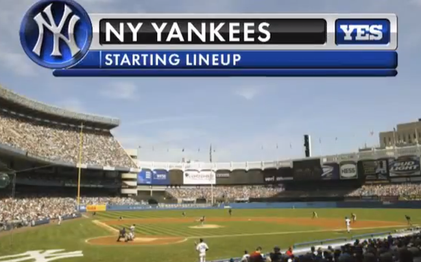 News Corp Is Coming for Your Yankees