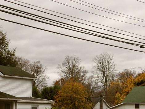 Hurricane Sandy Takes Aim at Northeastern Pennsylvania