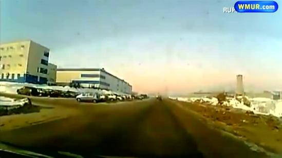 Local expert: Russia meteor strike had tremendous amount of energy
