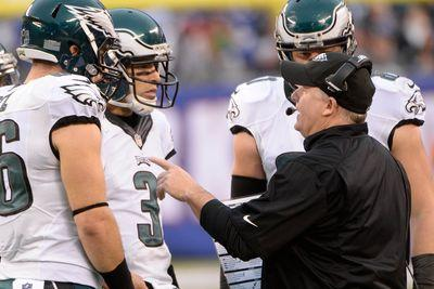Rise & Grind: What is Chip Kelly turning the Eagles into?