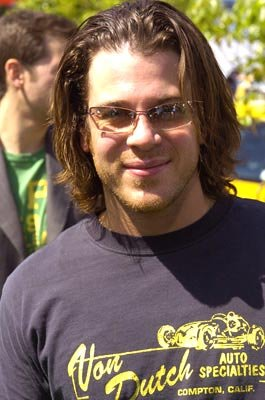 Christian Kane at the world premiere of Warner Brothers' New York Minute
