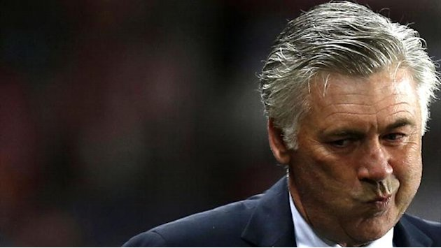 Ligue 1 - PSG warn Real Madrid as Ancelotti asks to leave French champions