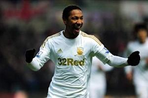 De Guzman returns to Swansea on loan