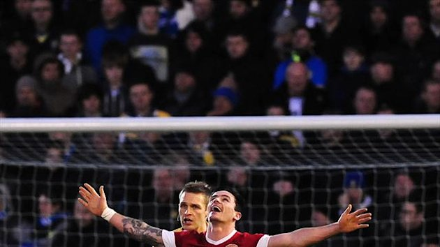 Chris Dagnall secured Barnsley's narrow win with a second-half goal