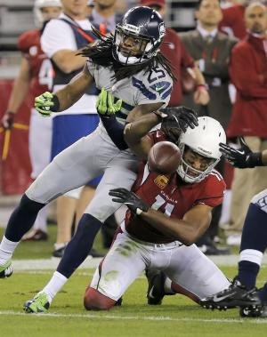 Cards hope extra time off helps ailing Fitzgerald