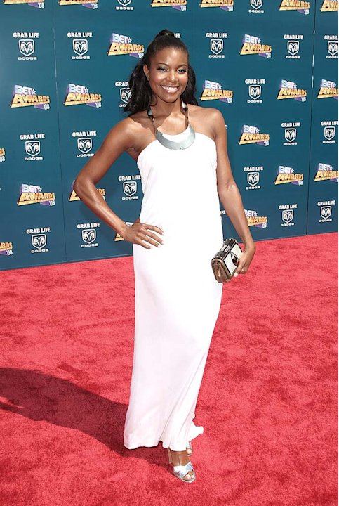 Union Gabrielle BET Awards