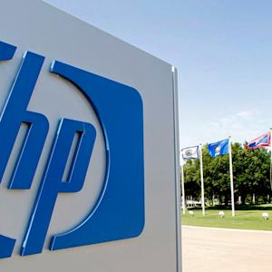 Jim Cramer Says There's Enough to Like About Hewlett Packard