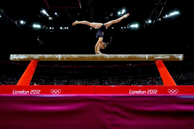 Olympics Day 2 - Gymnastics - Artistic