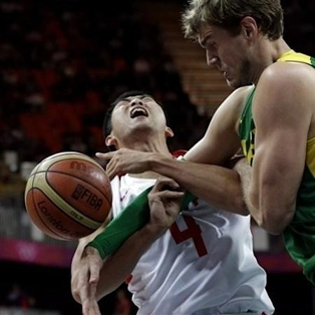 Brazil men beat China 98-59 in Olympic basketball The Associated Press Getty Images Getty Images Getty Images Getty Images Getty Images Getty Images Getty Images Getty Images Getty Images Getty Images