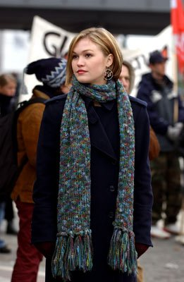 Julia Stiles in Universal Pictures' The Bourne Supremacy