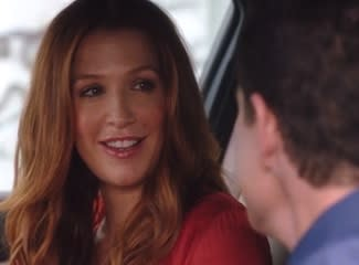 Unforgettable Sneak Peek: Carrie and Al Just Duet