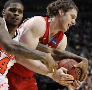 No. 25 New Mexico beats Mercer 76-58