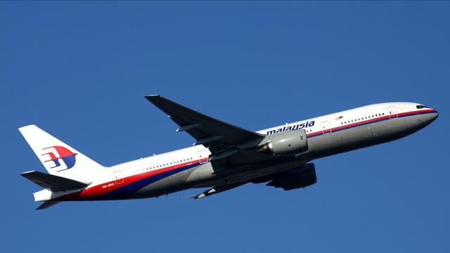 Malaysia Airlines flight en route to China disappears