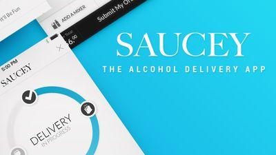 New Alcohol Delivery Service Makes Getting Sauced in Chicago Even Easier