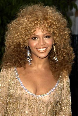 Beyonce Knowles at the LA premiere of New Line's Austin Powers in Goldmember