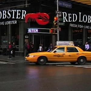 Darden to spin or sell Red Lobster