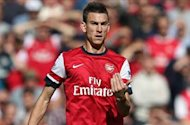 Arsenal defender Koscielny hails Mertesacker partnership