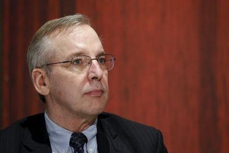 U.S. a long way from 'macroprudential' safeguards: Fed's Dudley