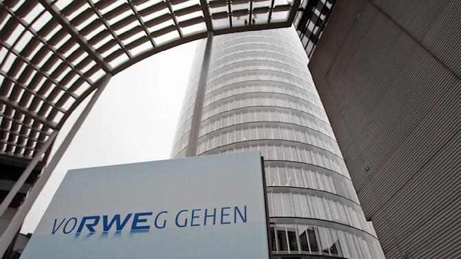 Germany's RWE completes oil and gas sale to Russian investor
