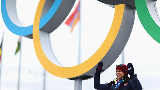 Previews - Winter Olympics Day -2