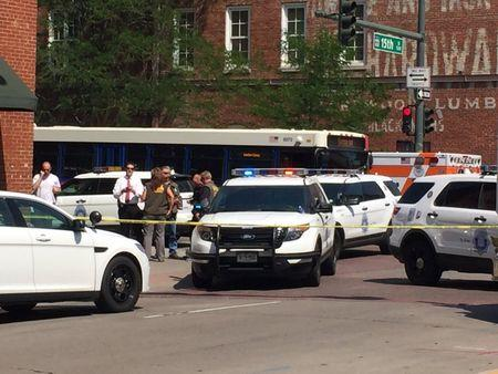 Woman dies after downtown Denver office shooting
