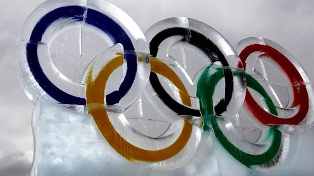 Winter Olympics generic